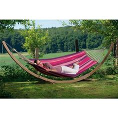 Amazonas Star Set Candy Garden Hammock Set
