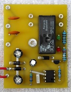amplifier KITs page Valve Amplifier, Guitar Effects Pedals, Circuit Diagram, Audio Speakers, Vacuum Tube, Music Guitar, Diy Electronics, Circuit Board, Brushed Stainless Steel