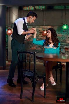 ABCD 2 Bollywood Movie Gallery, Picture - Movie Stills, Photos