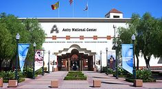 The Autry Museum in Griffith Park; 4700 Western Heritage Way, LA (Next to Zoo)  Closed Mondays (Free 2nd Tuesday and New Year's Day, Martin Luther King, Jr. Day and Presidents' Day)