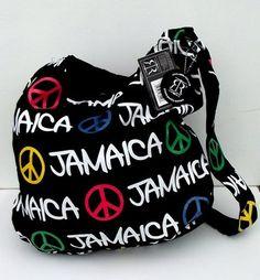 Robin Ruth Fabric Jamaica Peace