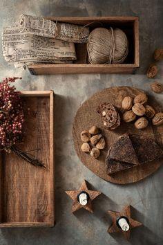 Scatolina in legno | H&M