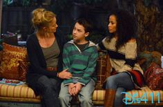 Shot of the Day: Teri Polo and Sherri Saum Are Back as the Best Lesbian TV Moms Ever! Teri Polo, Abc Family, Make A Family, The Fosters Episodes, Hayden Byerly, Tv Moms, Lesbian Moms, Meredith And Derek, Disney Shows