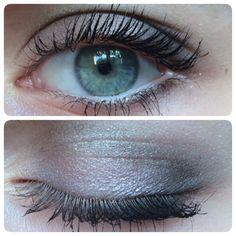 Makeup eyes /maquillage yeux bleus