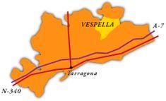 Ajuntament de Vespella de Gaià - El Municipio