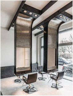 Salon Mirrors #Salon #Beauty