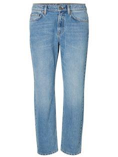 MM VM loose fit jeans Hvordan Man Skal Bære 6b6305ec4c2f