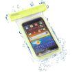 GreatShield  MARINER WaterProof Case for Samsung Galaxy S3  Green  Green