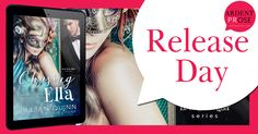 Momma Says: To Read or Not to Read: ✱✱ Book Review ✱✱ & ✱✱ Release Blitz ✱✱ Chasing El...