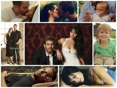 Best on-screen couple EVER!!! Mia and Brian!!!