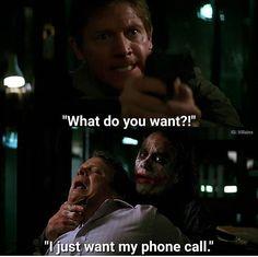 Joker The Dark Knight Trilogy, Joseph Gordon Levitt, Heath Ledger, Gary Oldman, Christopher Nolan, Christian Bale, Tom Hardy, Gotham, The Darkest