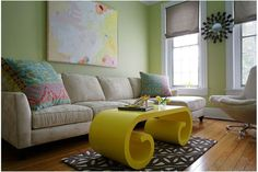 Comfortable Style. Design by Mary Hannon Packard. Design Services Available at PoshTots.