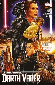 Star Wars Darth Vader - 15
