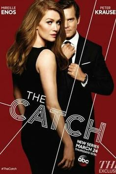Series - The Catch