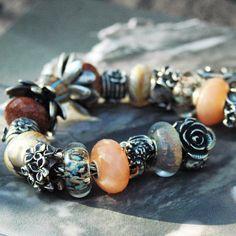 Trollbeads bracelet ©deborah_taylor1