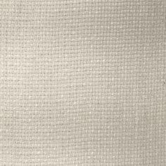 Fibre Textile, Coupons, Chic, Inspiration, Art, White Texture, White Cotton, Plaits, Cotton Canvas