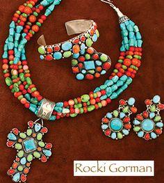 Rocki Gorman Jewelry, I love her jewelry!