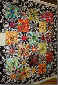 Square dresden plates LOVE THIS IDEA! ♥