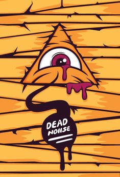 Dead Noise - Vector Graphics - Creattica