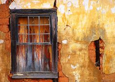 Window by Doug Di on Flickr