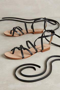 Splendid Carly Sandals