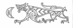 Have you seen our Viking Symbols? We have the best See these Images! Armor Tattoo, Norse Tattoo, Ancient Tattoo, Wiccan Tattoos, Inca Tattoo, Samoan Tattoo, Polynesian Tattoos, Viking Designs, Celtic Designs