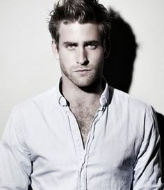 Oliver Jackson-Cohen - I need no excuse to post another pic - just because :)