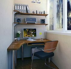 adelaparvu.com birou pe balcon (16)