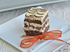 Food Cakes, Nutella, Tiramisu, Cake Recipes, Sweets, Cooking, Ethnic Recipes, Desserts, Jasmine