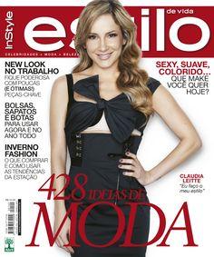Edição 102 - Março de 2011 - Claudia Leitte