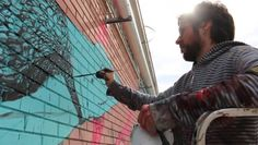 Rome – A street art documentary by Dioniso Punk