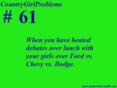 Ford country-quotes