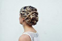 #bohohair #hairdo by Susanna Poméll #healthyhairfinland / www.healthyhair.fi