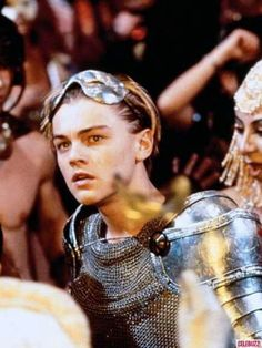 #Romeo_Juliet (1996) - #RomeoMontague