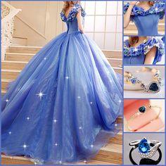 2015 New Pattern Women Formal Chiffon Ball Gown Princess Evening Dress Quince Dresses, 15 Dresses, Evening Dresses, Ball Gowns Prom, Homecoming Dresses, Wedding Gowns, Marine Uniform, Cinderella Dresses, Cinderella Princess