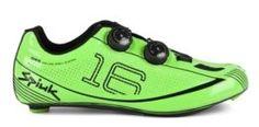 Fahrradschuhe Spiuk 16 Road Carbon Unisex Triathlon, Unisex, Cleats, Sneaker, Shoes, Check, Fashion, Carbon Fiber, Horse Shoes