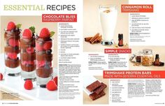 """A few wonderful recipes using doTERRA's essential oils ..... For all your 100% pure essential oil needs (doTERRA - """"Gift of the Earth""""), please visit and shop at www.mydoterra.com/cathywilsing www.thinkessentialoils.com/12058 or email cathysessentialoils@yahoo.com"""