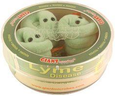 Lyme Petri Dish $12.95