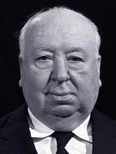 """""""I'm counting down my 25 favorite directors. At number two on the list is Alfred Hitchcock. Alfred Hitchcock Quotes, Thornton Wilder, Female Volleyball Players, Number Two, Models, Singles Day, Film Director, Vintage Movies, Tumblr Posts"""
