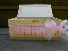 Cute Baby Girl Jewelry Box