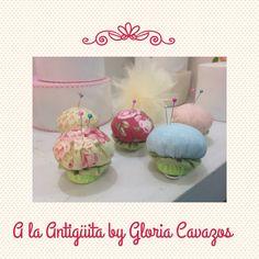 A la Antigüita by Gloria Cavazos