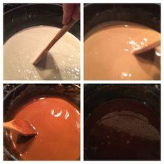 4 Stages Of Roux: The key to many Cajun recipes and the foundation of Cajun cooking. Cajun Cooking, Cooking Tips, Cooking Recipes, Creole Cooking, Cajun Food, Cooking Bacon, Creole Recipes, Cajun Recipes, Louisiana Recipes