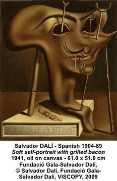 salvador dali life span development and From an intangible dream to a phantasmagorical reality, the walt disney family museum is excited to announce disney and dalí: architects of the imagination.