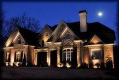 Awesome Exterior Soffit Lighting Ideas - Decoration Design Ideas ...