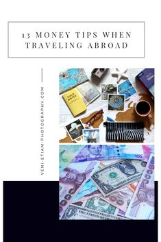 Money tips for traveling abroad Bank Card, In Case Of Emergency, Managing Your Money, Mindful Living, Money Matters, Travel Abroad, Common Sense, Decorating Blogs, Peace Of Mind