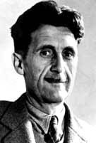 George Orwell was a British journalist and author, who wrote two of the most famous novels of the century, Animal Farm and Ninteen Eighty Four George Orwell Quotes, Les Oeuvres, Decir No, Quotations, Roman, Life Quotes, Serum, Sayings, Words