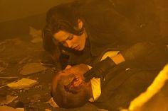 The Blacklist Season 2 Recap: 2.9: Luther Braxton