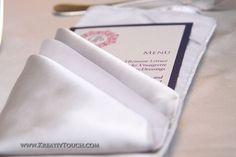 napkin fold
