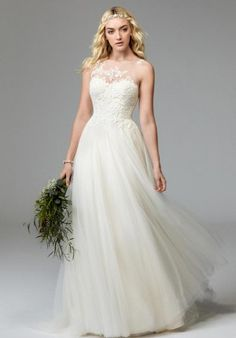 Willowby - Love Bridal