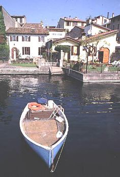 Salò, Lago di Garda - Italy